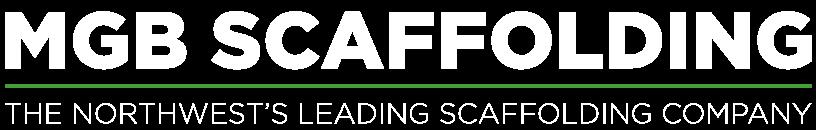 MGB Scaffolding Limited Logo